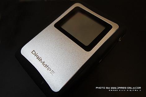 DigiMate III 數位儲存盒