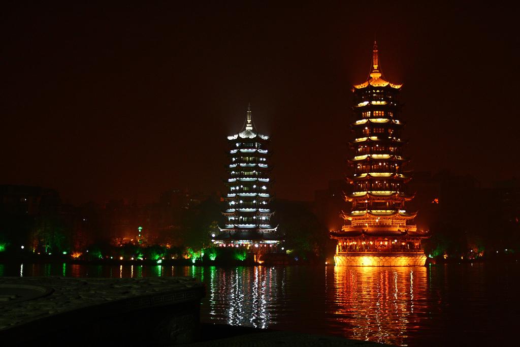中國大陸.桂林(第四天)