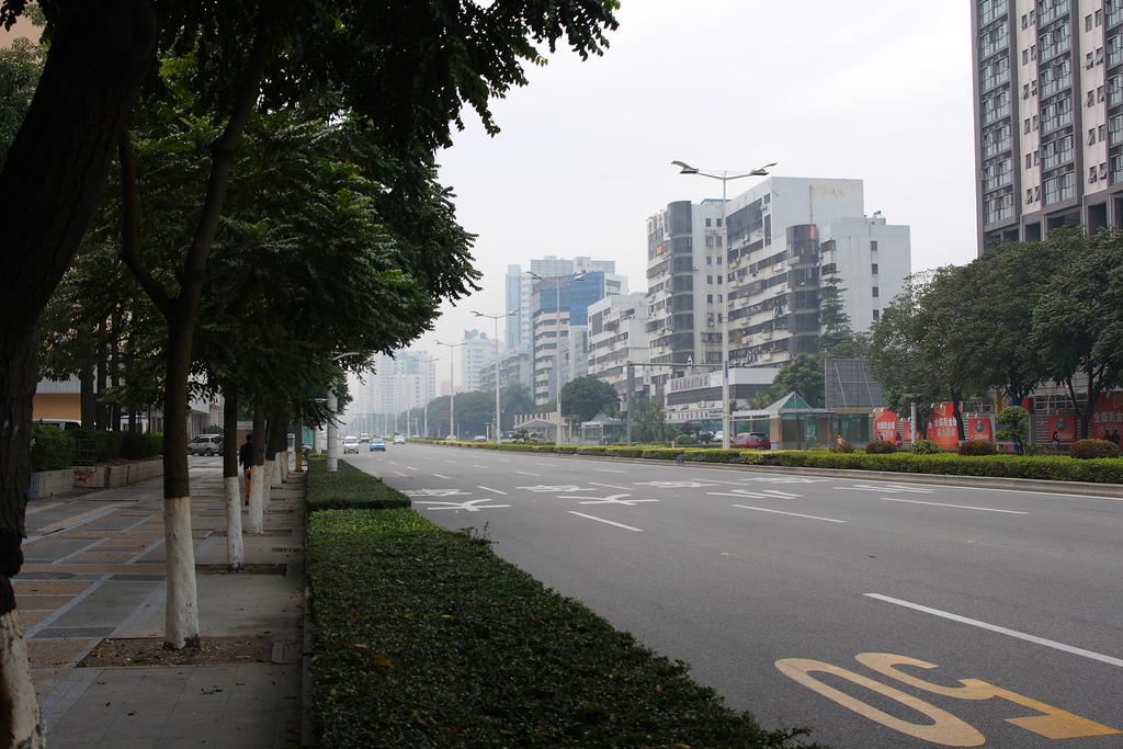 中國大陸.桂林(第六天)