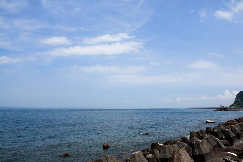 北海岸一日遊