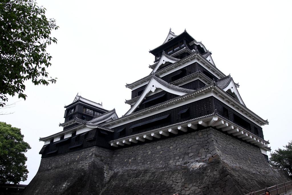 日本.九州(第四天)
