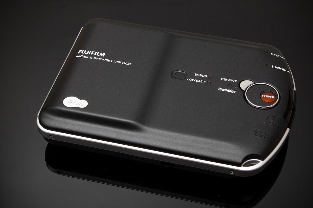 Fujifilm PIVI MP300